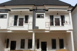4 bedroom Terraced Duplex House for sale Ikota GRA Ikota Lekki Lagos