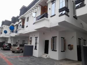 4 bedroom Terraced Duplex House for rent Ikota Gra Ikota Lekki Lagos
