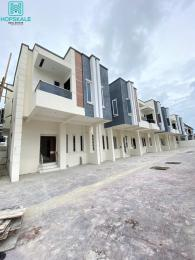 4 bedroom Terraced Duplex House for sale Lekki Phase 2 Lekki Lagos