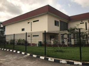 4 bedroom Terraced Duplex for rent Bourdillon Ikoyi Lagos