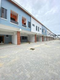 4 bedroom Terraced Duplex House for sale Chevron, lekki chevron Lekki Lagos