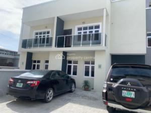 Terraced Duplex House for sale ... Ligali Ayorinde Victoria Island Lagos