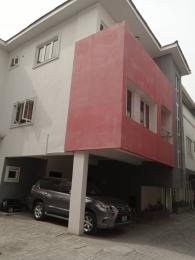 4 bedroom Terraced Duplex for sale Kusenla Ikate Lekki Lagos