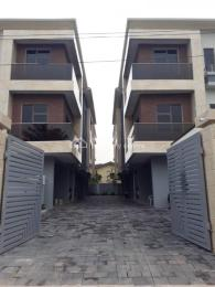 4 bedroom Terraced Duplex House for sale - Old Ikoyi Ikoyi Lagos