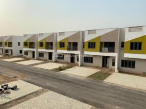 Terraced Duplex House for sale ... Karsana Abuja