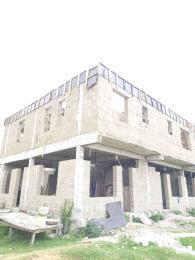 4 bedroom Terraced Duplex House for sale Isheri North Ojodu Lagos