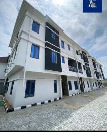 4 bedroom House for rent Orchid Road Lekki Lagos