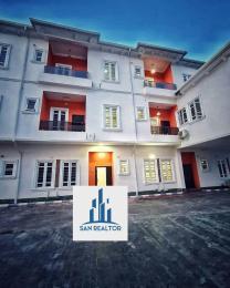 4 bedroom Terraced Duplex House for sale Ologolo Ologolo Lekki Lagos