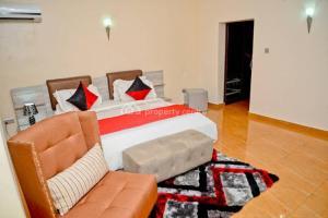 Terraced Duplex House for shortlet ... Old Ikoyi Ikoyi Lagos