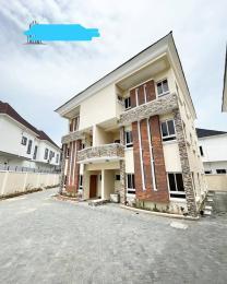 4 bedroom Terraced Duplex House for rent chevron Lekki Lagos