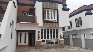4 bedroom Terraced Duplex for sale Carlton Gate Estate Akobo Ibadan Oyo