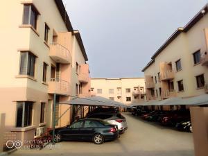 Terraced Duplex House for rent Ikate Lekki Lagos