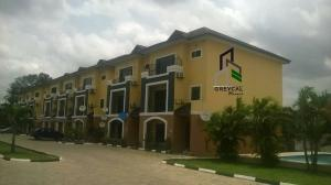 Terraced Duplex House for sale Ikeja GRA Ikeja GRA Ikeja Lagos