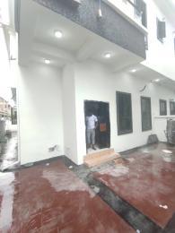 4 bedroom Terraced Duplex for sale Ologolo Estate Off Lekki Epe Expressway, Lekki Lagos Ologolo Lekki Lagos