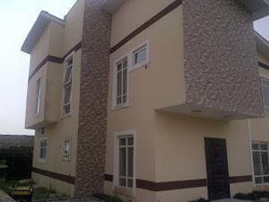 4 bedroom House for rent Farmville Estate After Lagos Business School Sangotedo Ajah Lagos