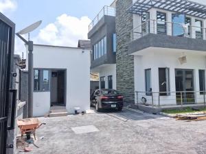 4 bedroom Terraced Duplex for sale Victoria Island Extension Lekki ONIRU Victoria Island Lagos