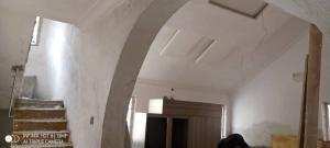 4 bedroom Semi Detached Duplex House for rent Agbaoku Opebi Ikeja  Opebi Ikeja Lagos