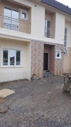 4 bedroom Terraced Duplex House for sale - Lugbe Abuja