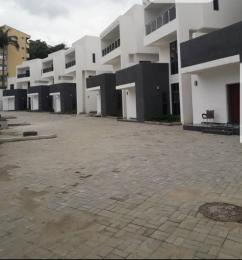 4 bedroom Detached Duplex House for sale Wuse 1 Abuja