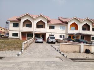 4 bedroom House for sale Buena Vista Estate, Orchid Hotel Road, Eleganza Bus Stop, 2nd Toll Gate Lekki Lagos