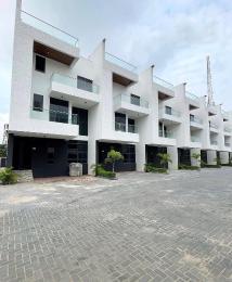 4 bedroom Terraced Duplex for rent Adeola Odeku Victoria Island Lagos