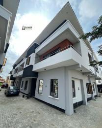 4 bedroom Terraced Duplex for rent Ikota Lekki Lagos