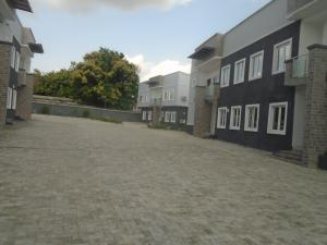 4 bedroom Flat / Apartment for rent E Life Camp Abuja