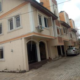 House for rent Peace Ville Estate Badore Ajah Lagos