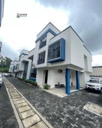 4 bedroom Terraced Duplex for rent Z Old Ikoyi Ikoyi Lagos