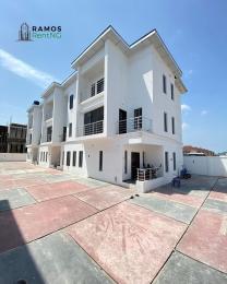 4 bedroom Terraced Duplex House for rent x Osapa london Lekki Lagos