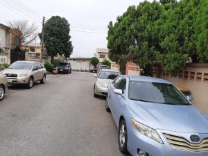 4 bedroom Terraced Duplex House for sale LAVENDER close marwa GARDEN  Alausa Ikeja Abule Egba Lagos