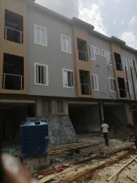4 bedroom Terraced Duplex House for sale Bode Thomas Surulere Lagos