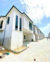 4 bedroom Terraced Duplex House for sale Orchild road 2nd tollgate  chevron Lekki Lagos