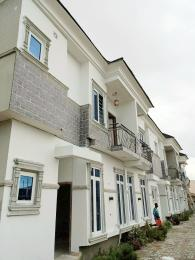 3 bedroom Terraced Duplex House for sale Mobil  Road Ilaje Ajah Lagos