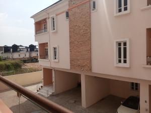 Terraced Duplex House for sale Lekki ikate Ikate Lekki Lagos