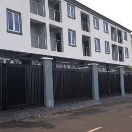4 bedroom Terraced Duplex House for sale Unilag Estate, Magodo Magodo Kosofe/Ikosi Lagos