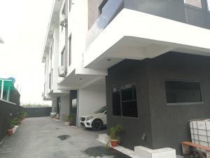 Terraced Duplex House for sale Lekki, ikate Ikate Lekki Lagos