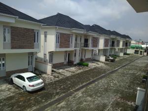 Terraced Duplex House for sale Wealth land green estate with C of O, off lekki Epe express way Oribanwa Ibeju-Lekki Lagos