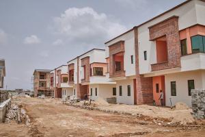 Terraced Duplex House for sale By Nike Art Gallery, Ikate , Lekki phase 1 Ikate Lekki Lagos
