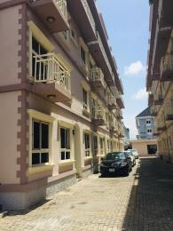 4 bedroom Terraced Duplex for sale Estate ONIRU Victoria Island Lagos