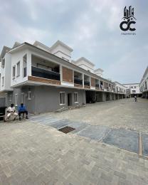 4 bedroom Terraced Duplex for sale Chevron Toll Gate chevron Lekki Lagos