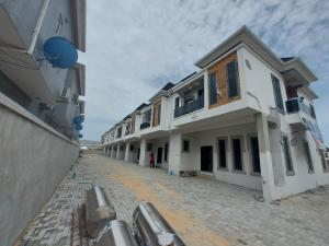 4 bedroom Terraced Duplex for sale Orchid Hotel Road Lekki Lagos
