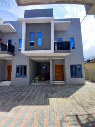 4 bedroom Terraced Duplex House for rent s Osapa london Lekki Lagos