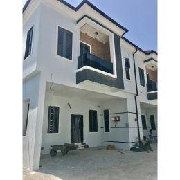 4 bedroom Terraced Duplex for sale Orchid Rd Lekki Lagos