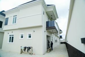 4 bedroom Terraced Duplex House for sale Lekki Scheme 2 Ajah Lagos