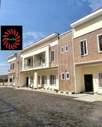 Terraced Duplex House for sale ... Lekki Phase 2 Lekki Lagos