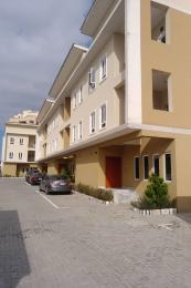 4 bedroom Semi Detached Duplex House for rent OFF PALACE ROAD ONIRU Victoria Island Lagos