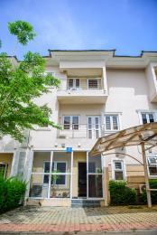 4 bedroom Semi Detached Duplex for shortlet Brains & Hammers Estate, Life Camp Abuja