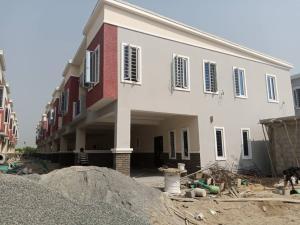 4 bedroom Terraced Duplex for sale Creek Avenue Court Phase 2 Ikota, Lekki. Ikota Lekki Lagos