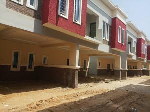 4 bedroom Terraced Duplex House for sale Creek Avenue Court Phase 2, After the 2nd Toll gate at Chevron, Ikota, Lekki Ikota Lekki Lagos